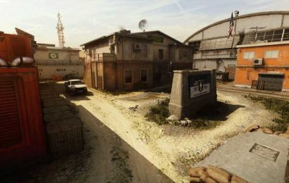 Call Of Duty: Modern Warfare's Surprise Multiplayer Maps Have Returned