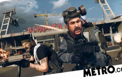 Call Of Duty Warzone receives new texture pack for PS5 and Xbox Series X