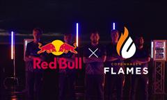 Copenhagen Flames announces Red Bull partnership – Esports Insider
