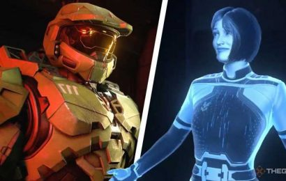 Cortana's Story Shouldn't Be Pushed Aside In Halo Infinite