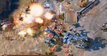 Crossfire: Legion Is The Next RTS From The Homeworld Dev, Coming 2022