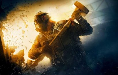 Crossplay And Cross-Progression Are Coming To Rainbow Six Siege