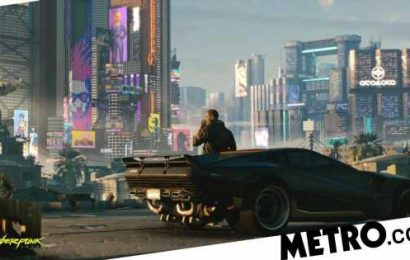 Cyberpunk 2077 bug fixes have reached 'satisfactory level' says CD Projekt boss