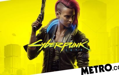 Cyberpunk 2077 is back on PlayStation Store but you still can't buy it