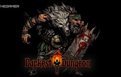 Darkest Dungeon: How To Beat The Brigand Vvulf