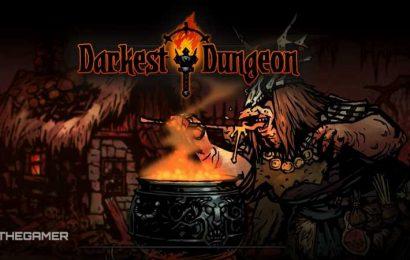 Darkest Dungeon: How To Beat The Hag