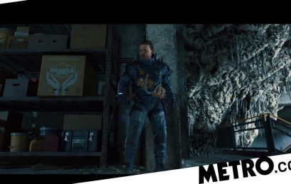 Death Stranding: Director's Cut comes to PS5 – hints at Metal Gear style stealth