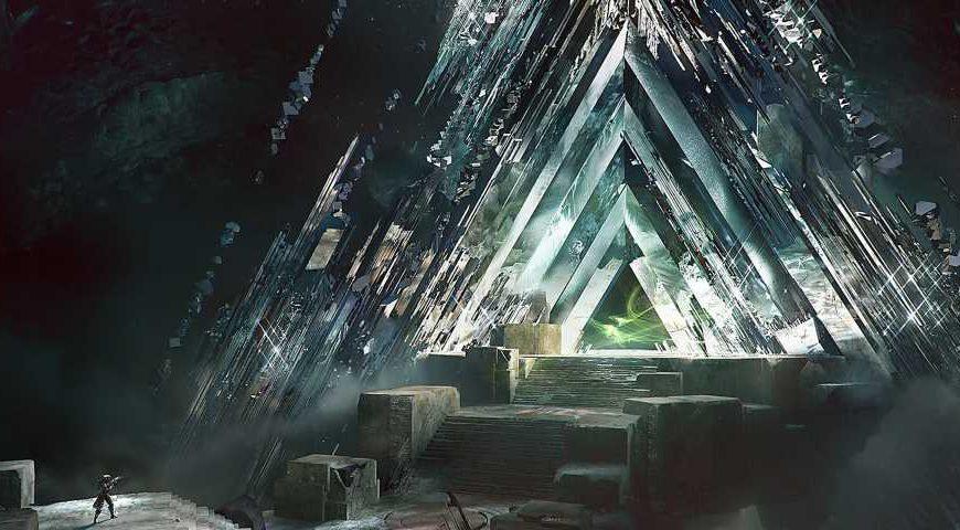 Destiny 2: How To Earn The Fatebreaker Title
