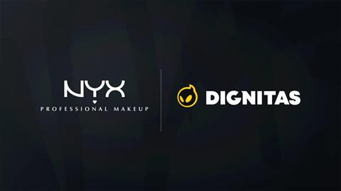 Dignitas announces NYX Professional Makeup partnership – Esports Insider