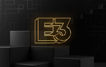 E3 2021 will end with an all-new awards show