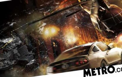 EA shuts down five Need For Speed games without warning