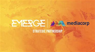 EMERGE Esports announces Mediacorp partnership – Esports Insider