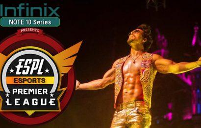 ESPL Signs Bollywood Star Tiger Shroff as its Official Brand Ambassador – The Esports Observer