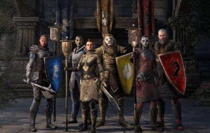 Elder Scrolls Online Midyear Mayhem Kicks Off Today, Offers XP Boosts And Exclusive Gear