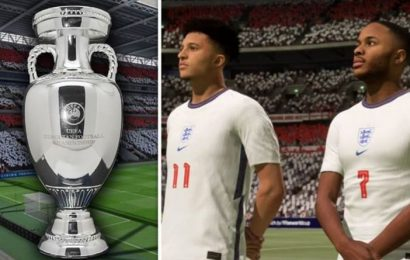 Euro 2020 winners predicted by FIFA 21 and Football Manager: Is it finally coming home?