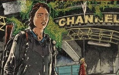 Ex-Rockstar Artist Imagines The Last Of Us And Resident Evil Village As Retro Comics
