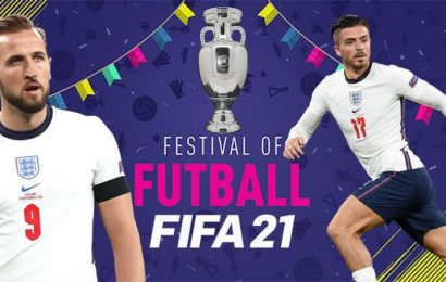 FIFA 21 Festival of Football release date, start time, new Futball cards, TOTMD and SBC