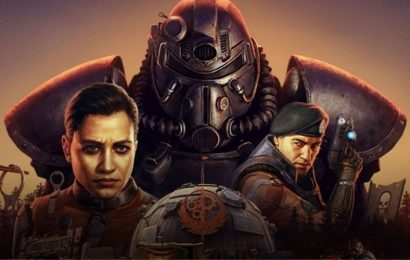 Fallout 76 Steel Reign Update Releasing July 7, The Pitt Coming 2022