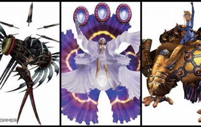 Final Fantasy 10-2: All Special Dressphere Locations