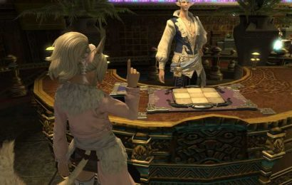 Final Fantasy 14 Has Launched Me Into Triple Triad Hell