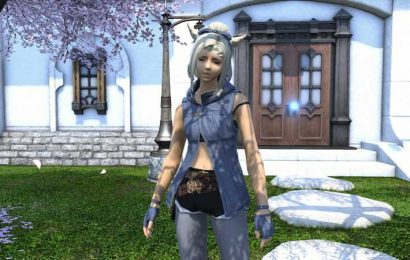 Final Fantasy 14's Housing Crisis Just Keeps Getting Worse