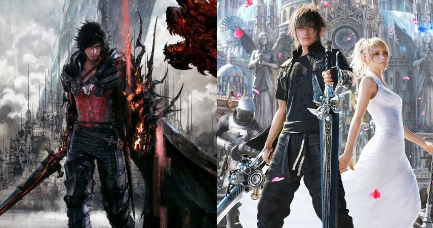 Final Fantasy 16 Needs To Learn From Many of 15's Mistakes