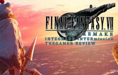 Final Fantasy 7 Remake Intergrade – Episode Intermission Review: Yuffie Steals The Show