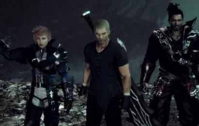 Final Fantasy Origin Party Size Details Revealed
