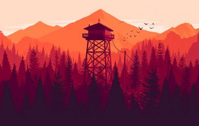 Firewatch VR Mod In The Works