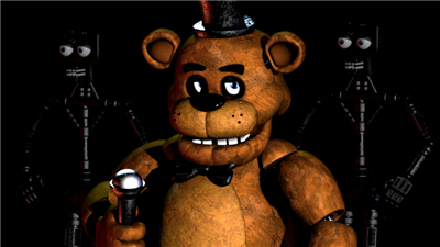 Five Nights At Freddy's Creator Scott Cawthon Announces Retirement After Political Donation Backlash