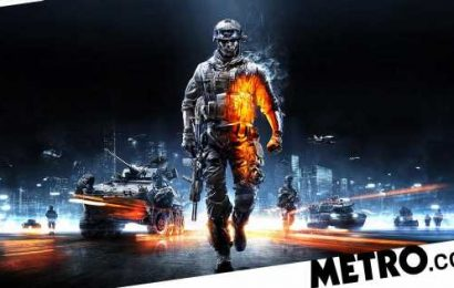 Former Call Of Duty boss is now in charge of EA's Battlefield series