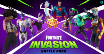 Fortnite Season 7 Battle Pass Includes Superman And Rick From Rick And Morty