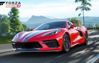 Forza Horizon 4 Sales Boosted 480% Following E3 Showcase
