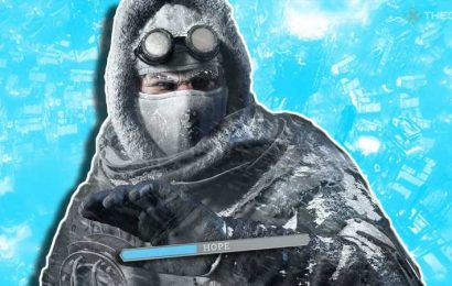 Frostpunk: How To Raise Hope