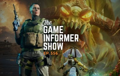GI Show – Battlefield 2042 And Ratchet & Clank: Rift Apart