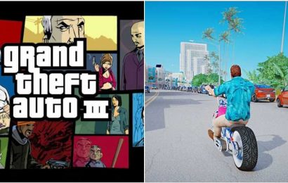 GTA 3 And Vice City's Reverse Engineered Projects Are Back