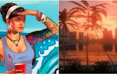 GTA 6 Is Still Four Years Away According To New Rumor