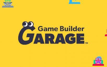 Game Builder Garage Review – BYOG