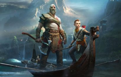 God Of War: Ragnarok Team Call Out Misogynistic Abuse Received Following The Game's Delay