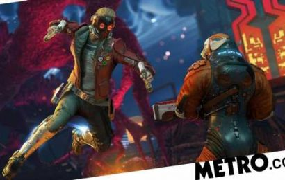 Guardians Of The Galaxy game did used to have multiplayer reveals ex-developer