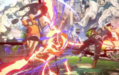 Guilty Gear Strive: Psych Bursts Explained