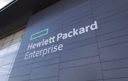 HPE's better-than-expected Q2 earnings boosted by strong SaaS demand