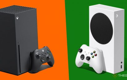How To Game Share On Xbox One And Series S/X Consoles