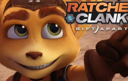 Insomniac Devs Say They 'Didn't Crunch Once' For Ratchet & Clank: Rift Apart
