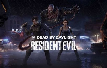 Interview: How Dead By Daylight Is Breaking Its Own Rules With The Resident Evil Chapter