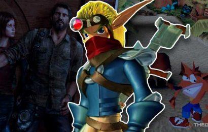 Jak 2 Began Naughty Dog's Dark Storytelling