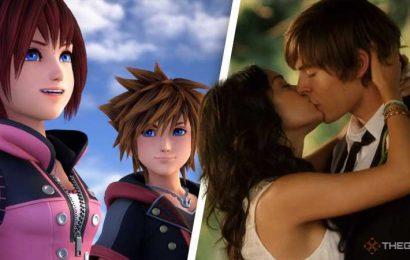 Kingdom Hearts Needs A High School Musical World Already