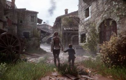 Leak Claiming A Plague Tale: Innocence Is July's PS Plus Game Gains Credibility After Xbox Showcase
