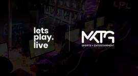LetsPlay.Live secures MKTG Sports & Entertainment partnership – Esports Insider