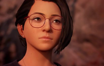 Life is Strange: True Colors shows the power of Alex's empathy